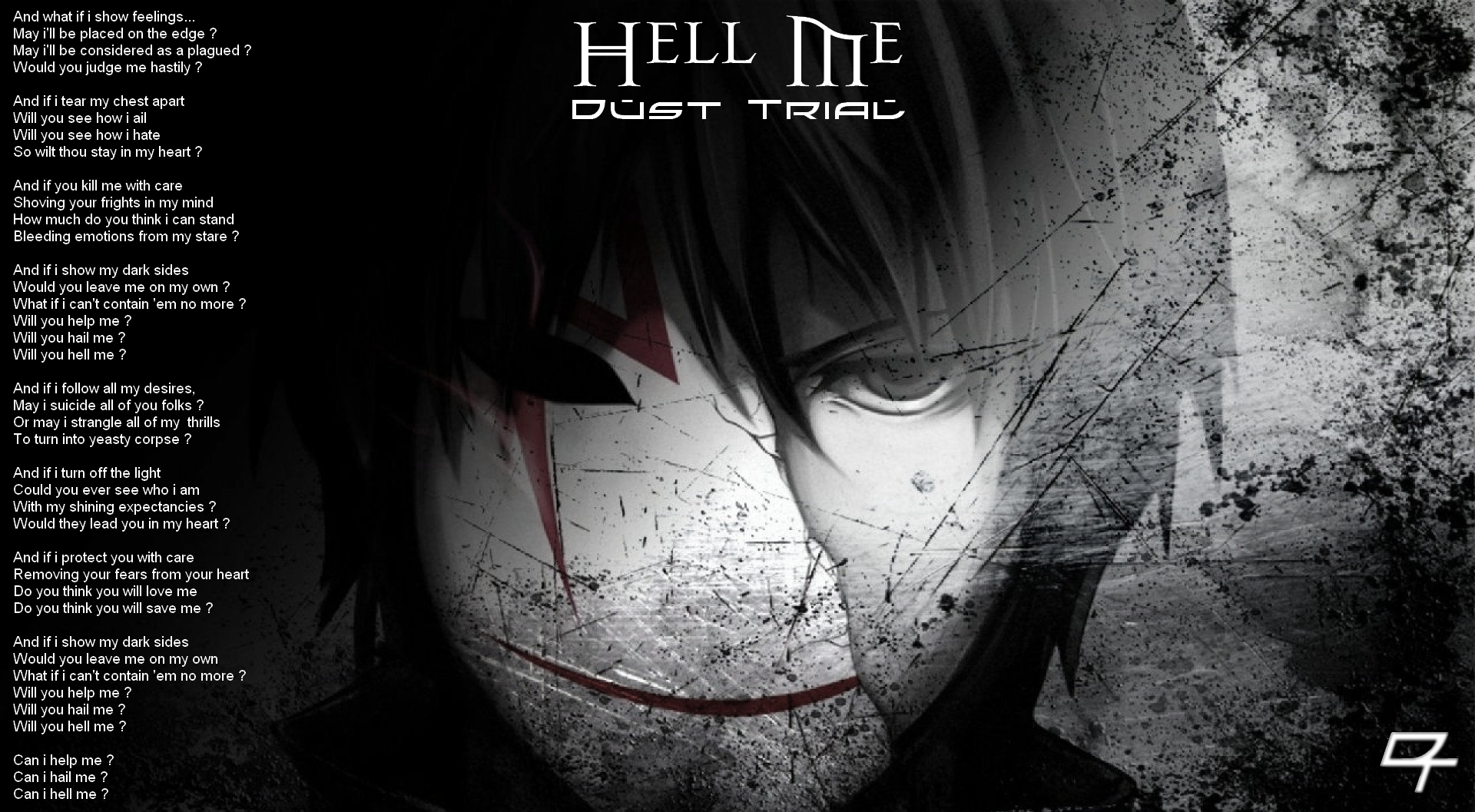 Hell me